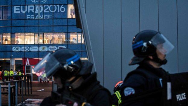 США заявили об угрозе терактов на Евро-2016