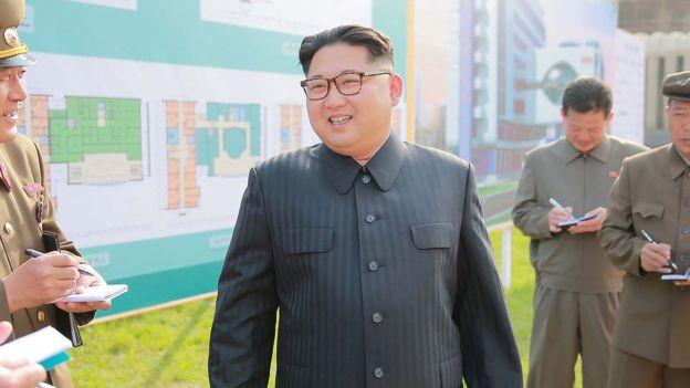 В северокорейских СМИ начали хвалить Трампа