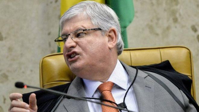 Генпрокурор Бразилии добивается ареста видных политиков