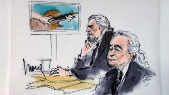 Суд оправдал Led Zeppelin по обвинению в плагиате