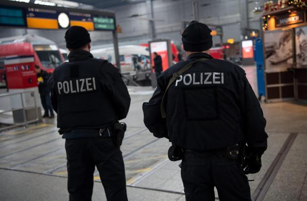 В Дармштадте произошли нападения на женщин
