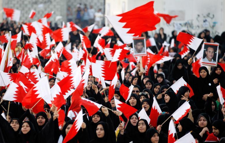 Активисту из Бахрейна грозит тюремное заключение