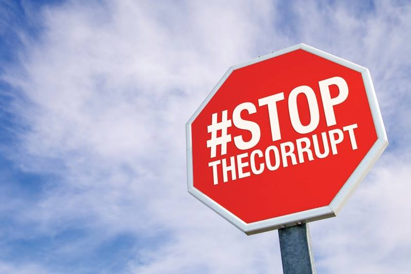 Нигерия демонстрирует, как правильно бороться с коррупцией