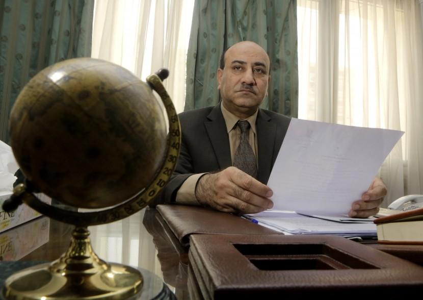 В Египте аудитора судят за борьбу с коррупцией