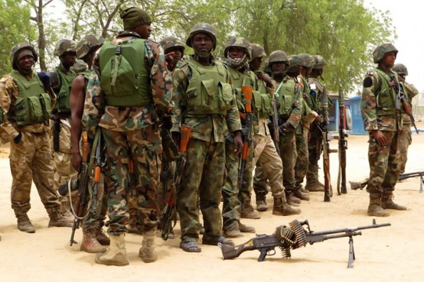 В Нигерии уничтожены 19 боевиков Боко Харам