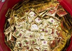 Эфиопия уничтожит 69 миллионов презервативов