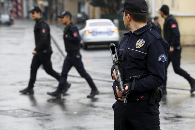 В Турции террористы планировали атаку на марш трансгендеров