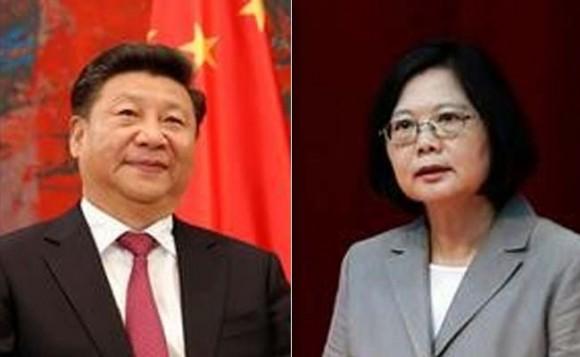 Китай приостановил коммуникационный механизм с Тайванем