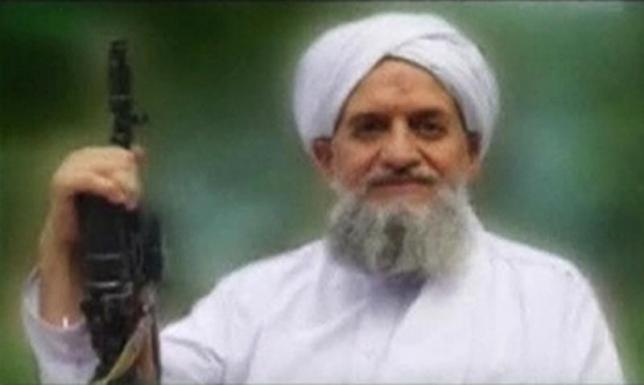 Аль-Каида поклялась в верности Талибану