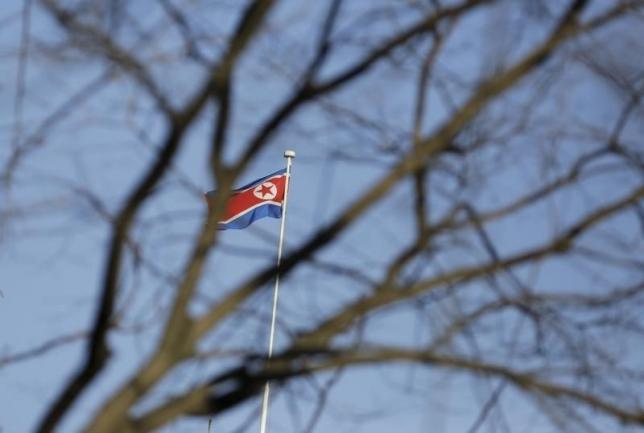 Северокорейский дипломат посетит «ядерный форум» в Пекине
