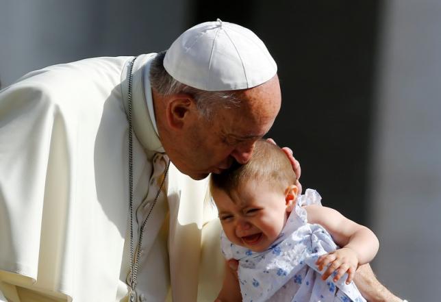 Папа Римский посетит Армению