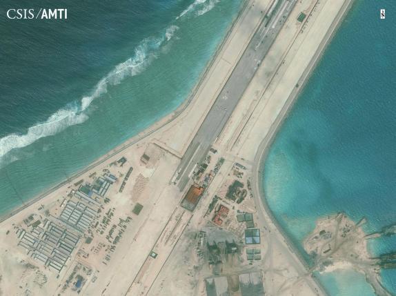 Тайвань не признает воздушных ограничений Китая