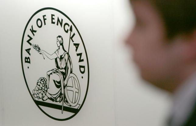 Банк Англии заявляет о «катастрофичности» выхода Британии из ЕС