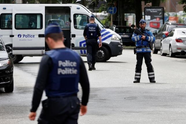 Бельгийская полиция задержала 12 подозреваемых в связях с терроризмом