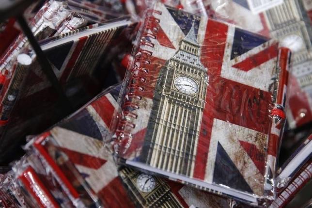 Уход Великобритании не ослабит «европейский проект»