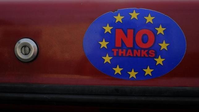 Британские ученые высказываются против выхода Великобритании из ЕС