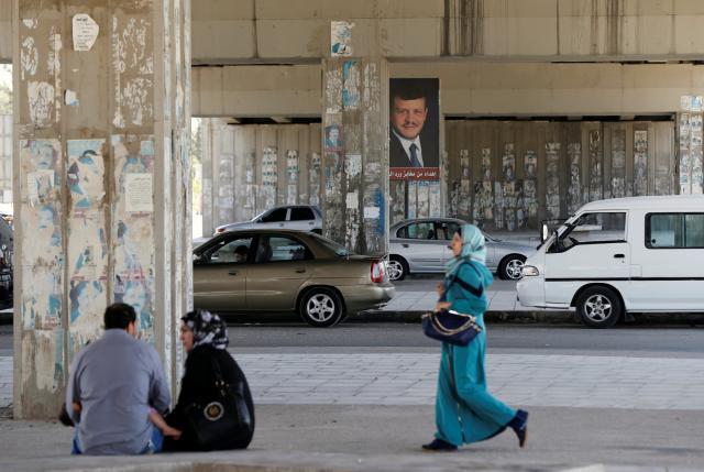 Убито трое иорданских офицеров разведки