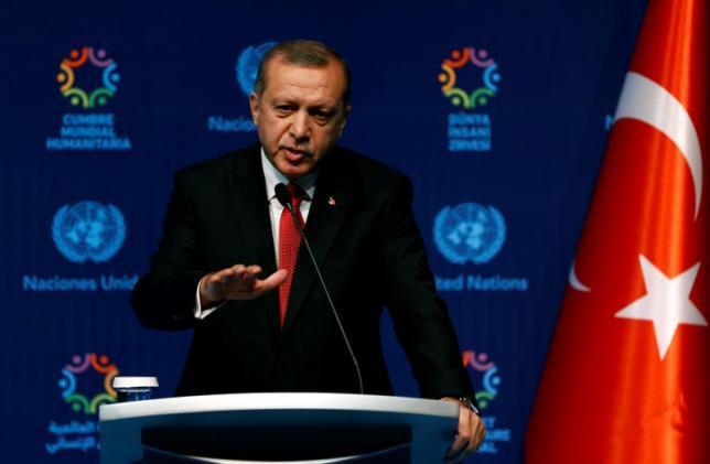 Соглашение о Газе между Турцией и Израилем вступило в силу