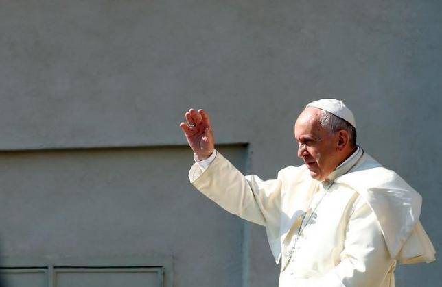 Папа Римский Франциск посетит концлагерь Аушвиц