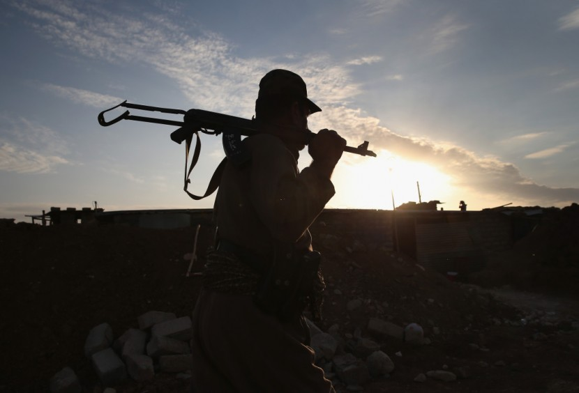 В Кении активизировались боевики Исламского Государства
