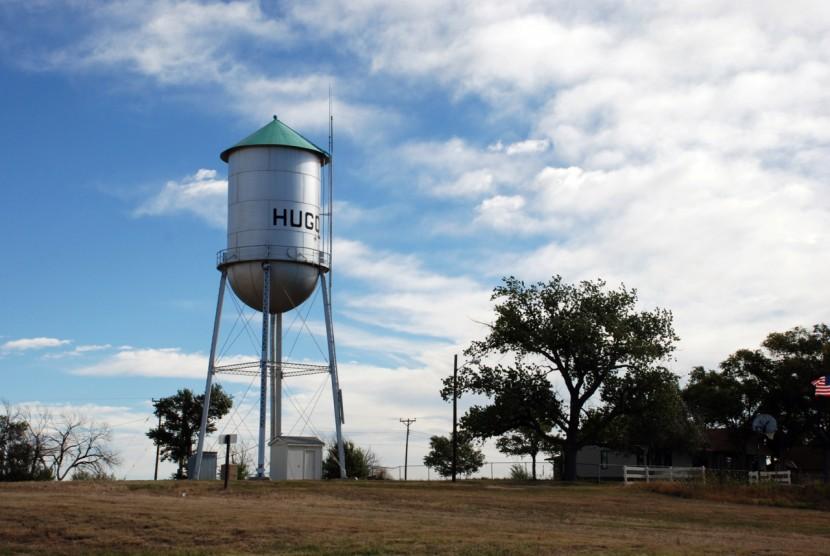 В американском городке воду отравили вытяжкой из конопли