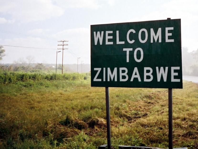 В Зимбабве зреет госпереворот