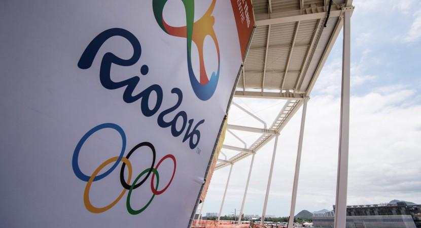 Российские легкоатлеты не примут участия в Олимпийских играх