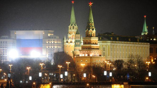 США выслали двух российских дипломатов