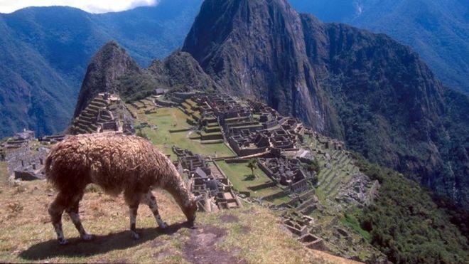 В Перу турист погиб, пытаясь сделать эффектное селфи