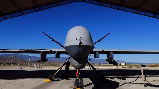 США опубликовали данные по погибшим от авиаударов
