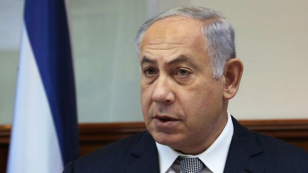 Премьер Израиля впервые за 30 лет посетит Африку