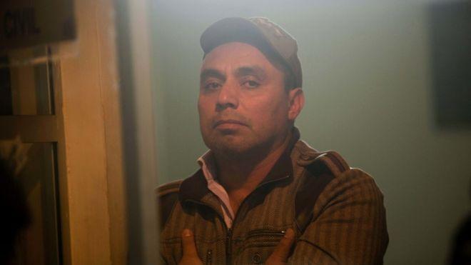 В гватемальской тюрьме застрелен известный убийца