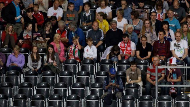 Допинговые скандалы снизили интерес к Олимпиаде