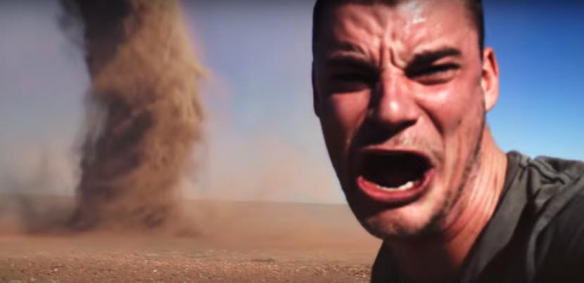 Австралийская компания рассказала о снятых ею популярных фейковых видеороликах