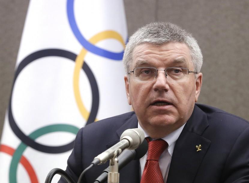 США добивается отстранения России от участия в Олимпиаде