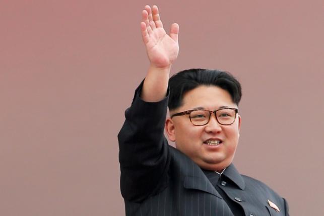КНДР производила симуляцию нападения на Южную Корею