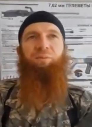 ИГ подтвердил смерть аль-Шишани