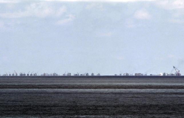 Кризис Южно-Китайского моря становится еще более острым