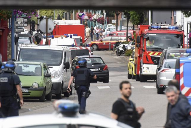Теракт в Хасаке