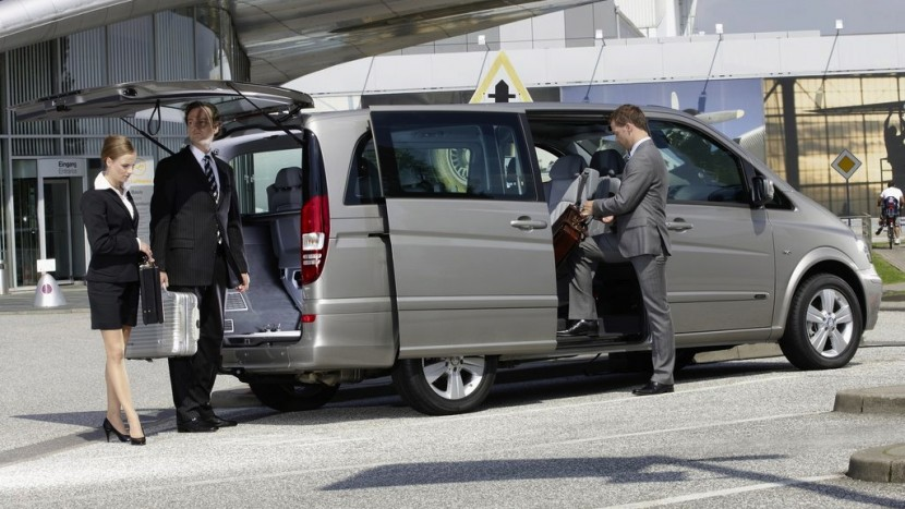 Качественный и быстрый трансфер из аэропорта Праги!