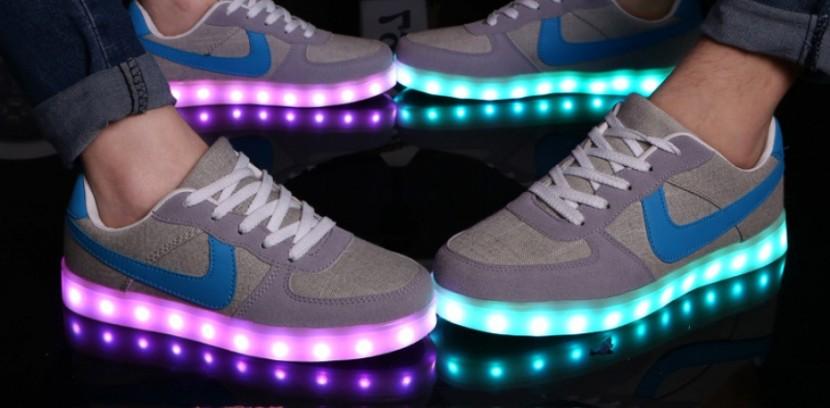 Выбор лучших кроссовок в сети!