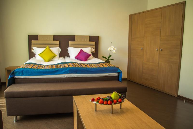 Размещение в отеле от Hotels-Scanner
