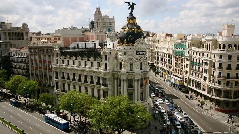Покорите туристический Мадрид!