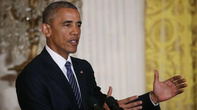 США спонсирует «спонсора терроризма номер один в мире»