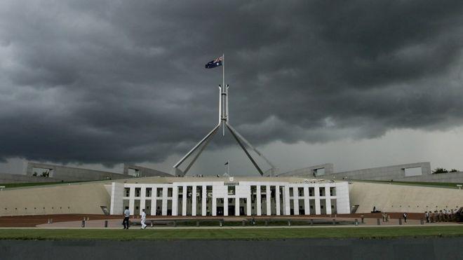 Австралийская онлайн-перепись остановлена из-за хакерских атак