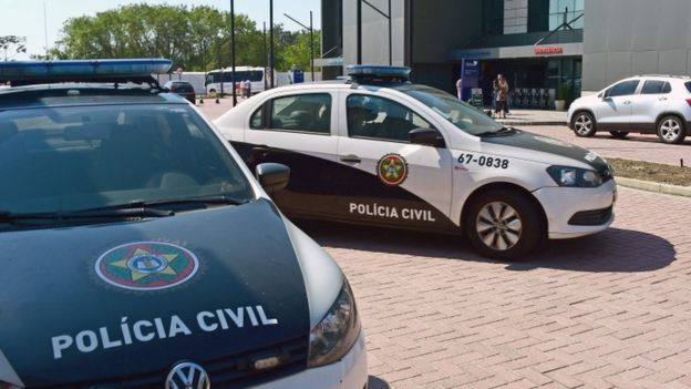 Полиция допросила арестованного чиновника МОК