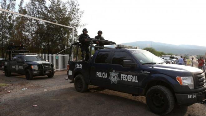 Начальника полиции уволили за операцию против наркотоговцев