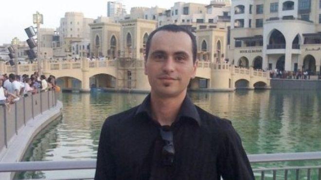 Австралийца три недели держат в дубайской тюрьме за пост в Facebook