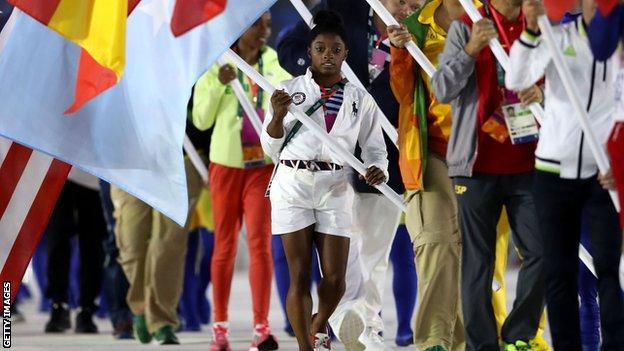 В Бразилии завершились Олимпийские игры