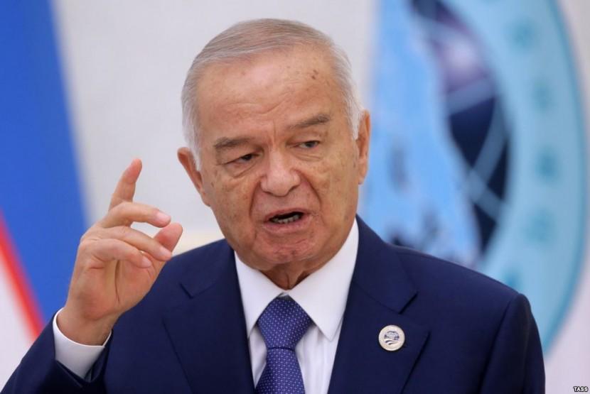 Ситуация в Узбекистане накаляется в связи со здоровьем президента